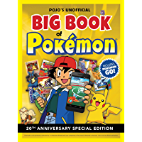 Pojo's Unofficial Big Book of Pokemon (English Edition)