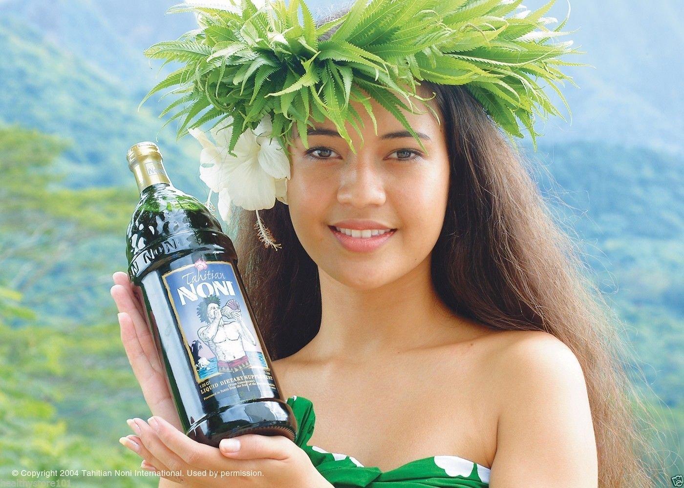 TAHITIAN NONI Juice by Morinda 2PK Case (Two 1 Liter Bottles per Case) by Tahitian Noni (Image #3)