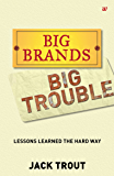 Big Brands Big Trouble (English Edition)