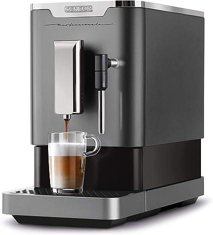 Máquina para café SES8010CH: Amazon.es: Hogar