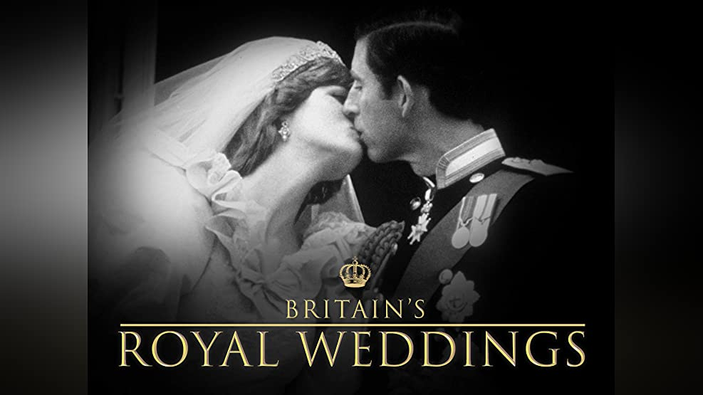Britain's Royal Weddings, Season 1
