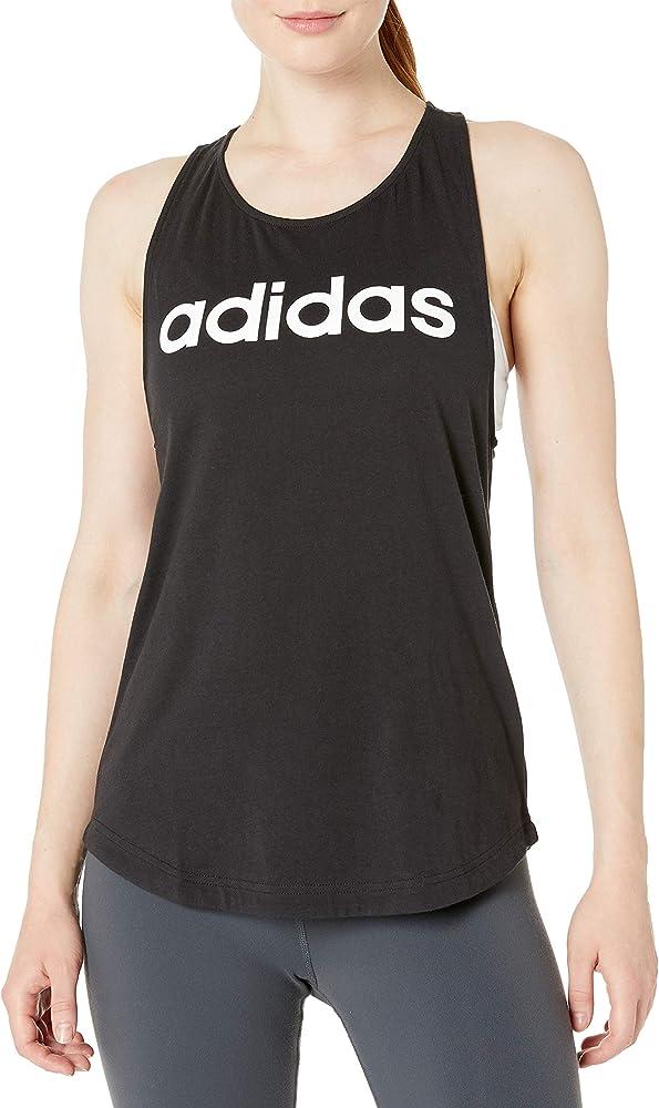 adidas Speed Tank Camiseta sin Mangas Mujer