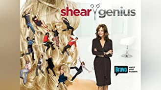 Shear Genius Season 1
