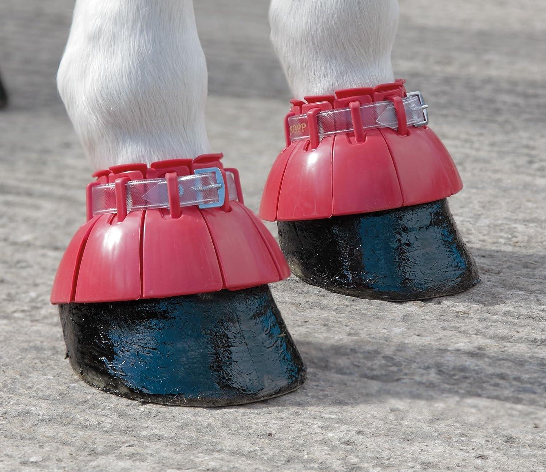 westropp Guêtres fermées cloches Cheval Mark II Protection Cheval Équitation Sautant de la jambe Shires