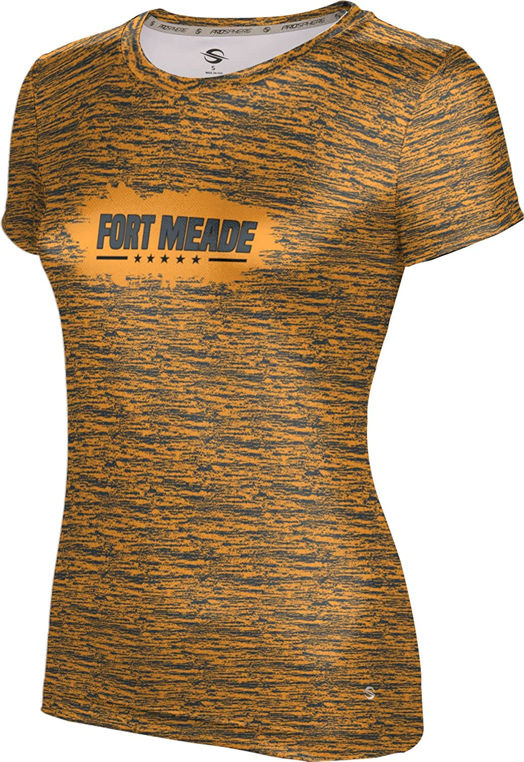 ProSphere Women's Fort Meade Military Brushed Tech Tee