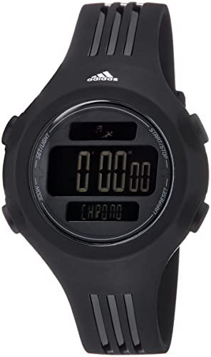 a6094d5e1db2 Adidas Unisexo Questra Digital Casual Cuarzo Reloj ADP6086  Amazon.es   Relojes