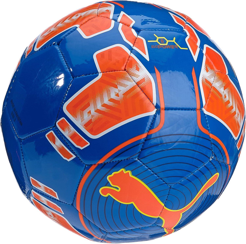 PUMA EVO Power 6 Trainer MS - Balón de fútbol, Talla 5: Amazon.es ...