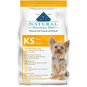 Best Dog Foods For Kidney Disease Dfw Dog Quest