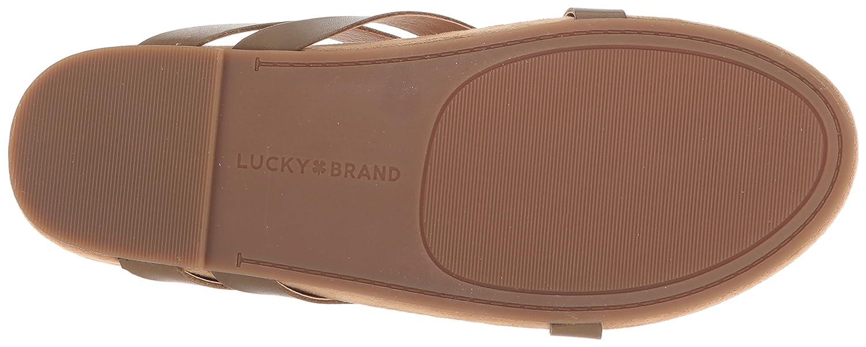 56ed9071d8c8 Amazon.com  Lucky Brand Women s Fillima Sandal  Lucky Brand  Shoes