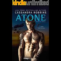 Atone (The Disciples Book 2)
