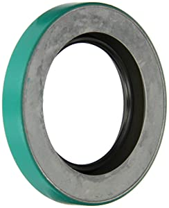 SKF 20098 LDS & Small Bore Seal, R Lip Code, CRWH1 Style, Inch, 2