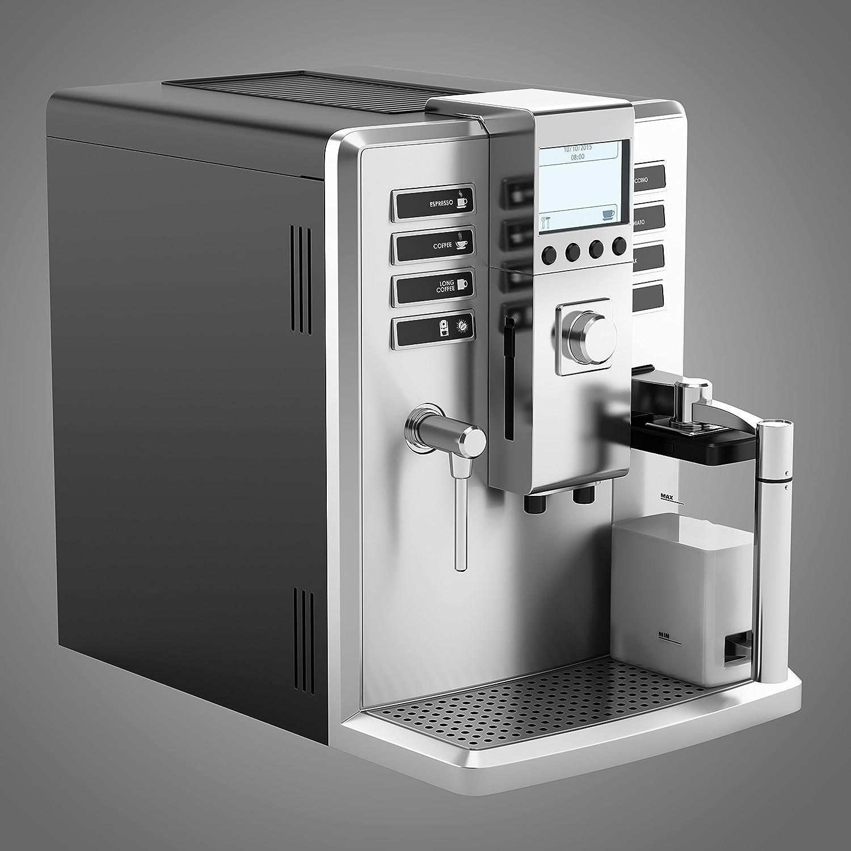 Descalcificador con Indicador de color y protección anticorrosión 2500ml: Amazon.es: Hogar
