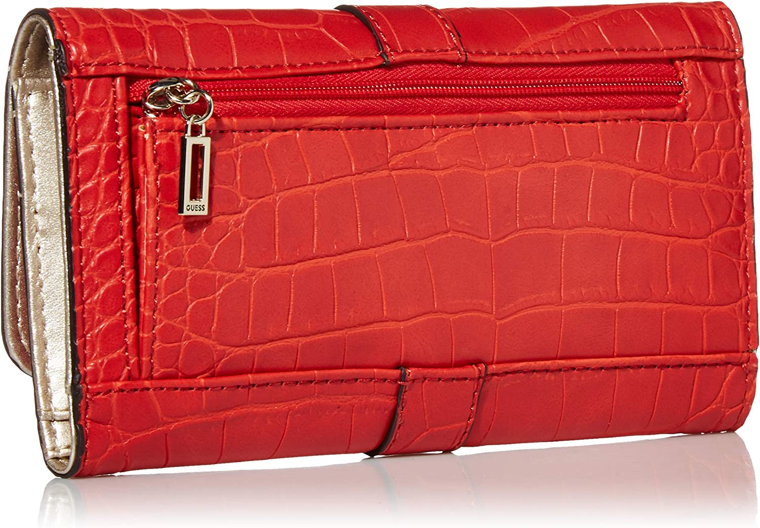 GUESS Asher Slim Clutch Wallet