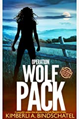 Operation Wolf Pack: A suspenseful, outdoor crime adventure in the Rocky Mountains of Idaho (Poppy McVie Mysteries Book 7) Kindle Edition