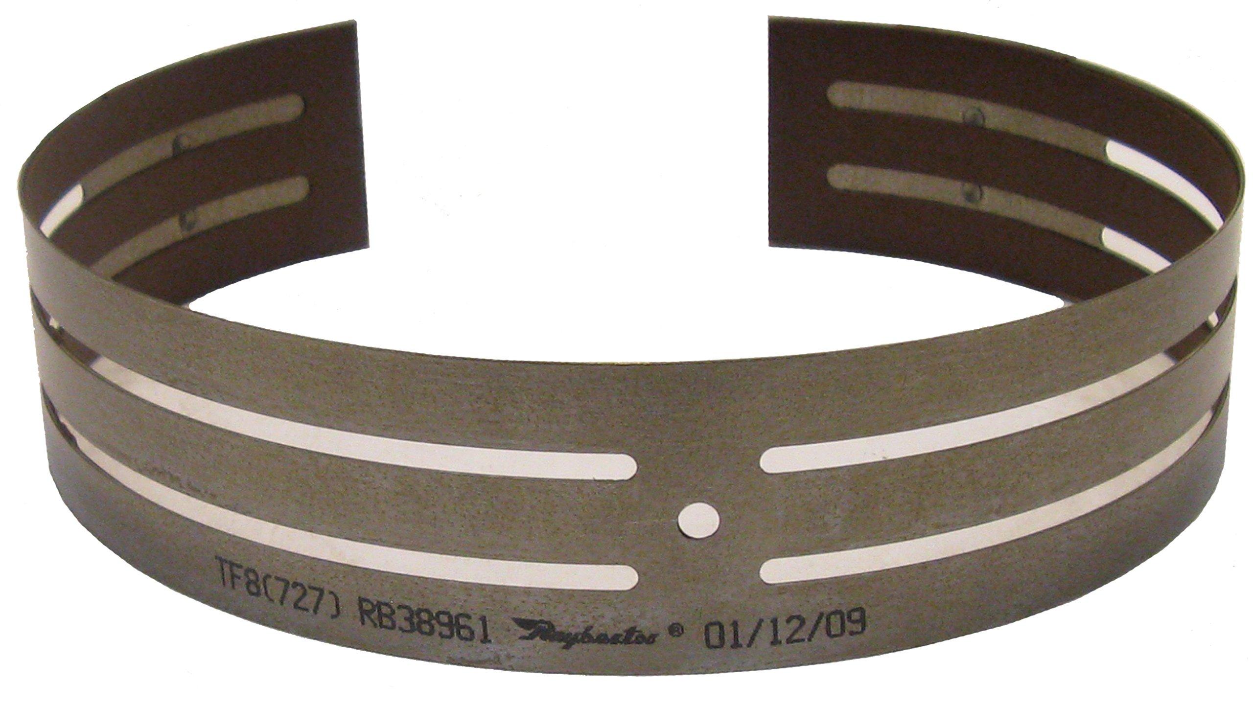 Chrysler P4529017 Intermediate Flex Transmission Kickdown Band (A518/A618 (48RE)/A727:, High Energy, Raybestos)