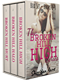 The Broken Hill High Series - BOX SET (Books 1-3) (English Edition)