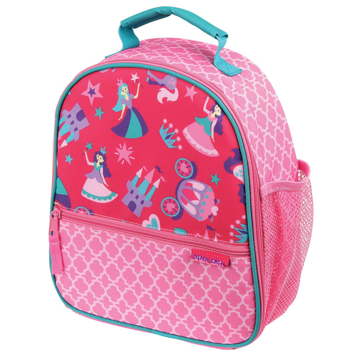 Stephen Joseph All Over Print Lunch Box, Butterfly SJ112125