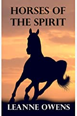 Horses of the Spirit (The Outback Riders Book 5) Kindle Edition