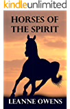Horses of the Spirit (The Outback Riders Book 5)