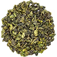 Oriarm 250 Gramos Anxi Tie Guan Yin Oolong Tea Loose Leaf - Chinese Tea Leaves Iron Goddess of Mercy Ti Kuan Yin Té Verde