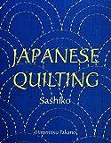 Japanese Quilting Sashiko