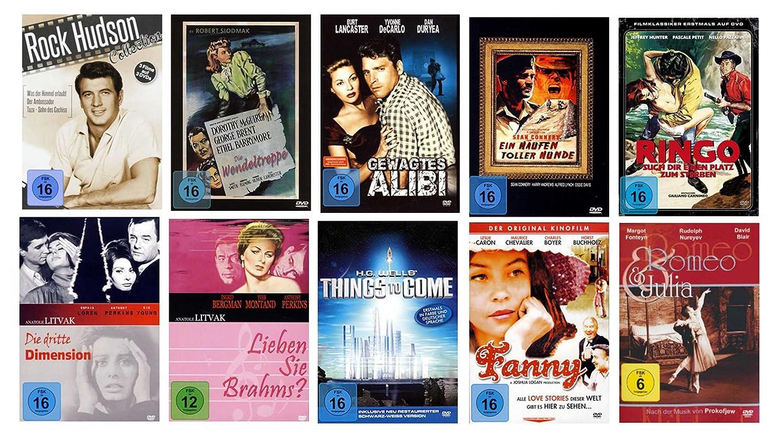 Die ultimative Klassiker Collection 12 Klassikerfilme in ...