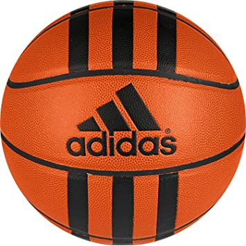 adidas 3 de STR C Balón de Baloncesto Deportes de Equipo Escuela ...