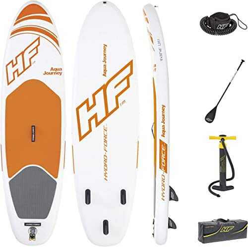 Ultra-Light Inflatable Standing Boat Paddle Board iSUP for All Skill Levels [Bestway] Picture