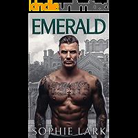 Emerald: A Dark Mafia Romance (Colors of Crime Book 5)