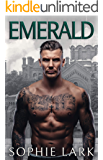 Emerald: A Dark Mafia Romance (Colors of Crime Book 5)