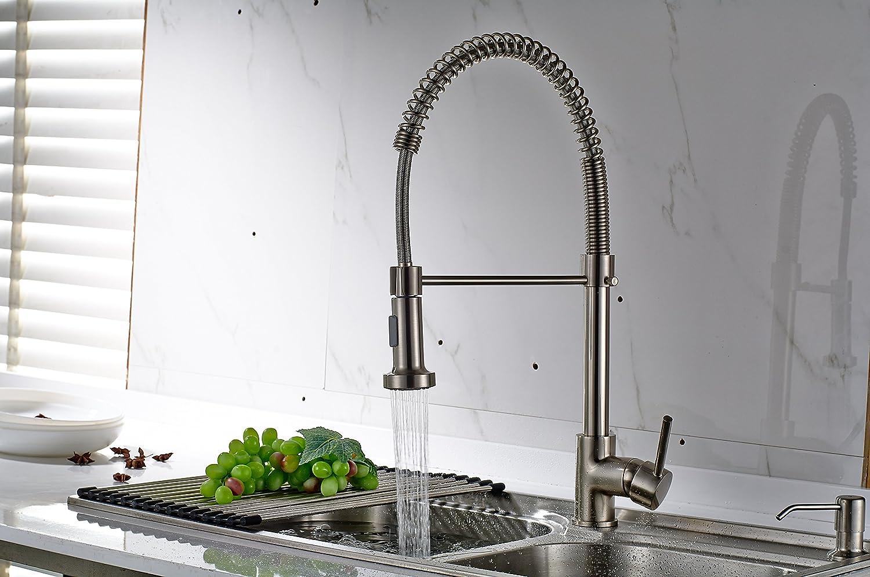 amazon.de: waschtischarmaturen - badinstallation: baumarkt - Mischbatterie Küche Günstig