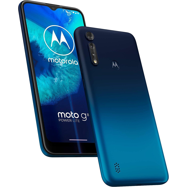 Motorola Moto G8 Lite