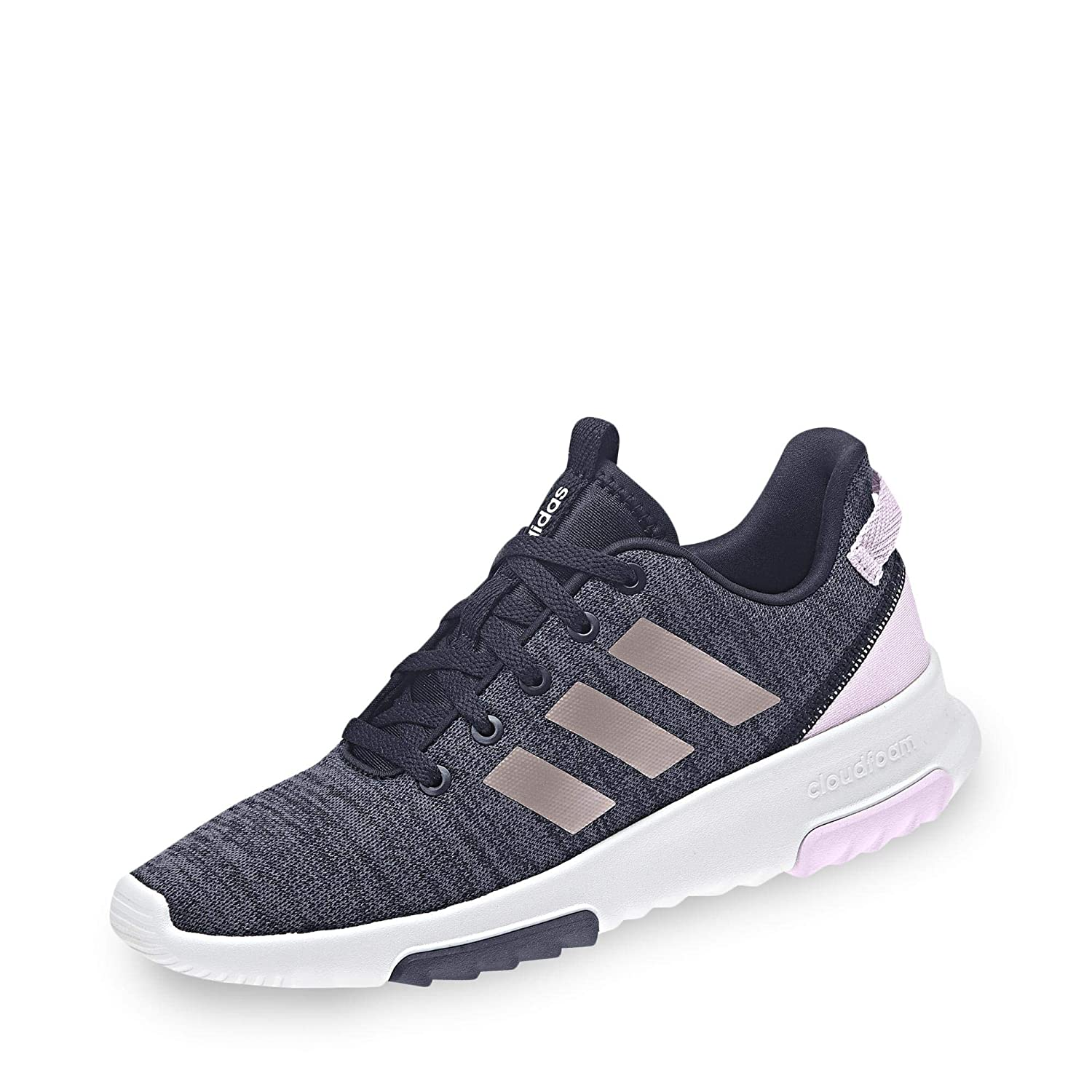 Amazon.com | adidas Kids Girls Shoes Racer TR Training Running Fashion Work Out Gym | Running