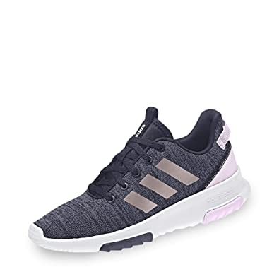 4c7d9700ebfd Adidas Unisex Cf Racer Tr K Running Shoes: Buy Online at Low Prices ...