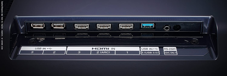 lg electronics oled65e6p flat 65 inch 4k ultra hd smart oled tv