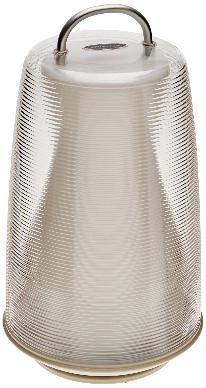 Artkalia PL-100 Transparent Nomad Lamp, White