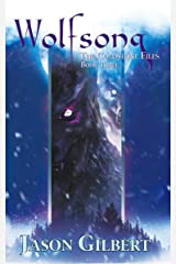 Wolfsong (The Coldstone Files Book 3) Kindle Edition