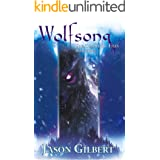 Wolfsong (The Coldstone Files Book 3)