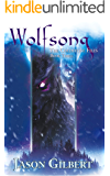 Wolfsong (The Coldstone Case Files Book 3)