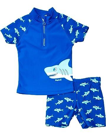 142f11b1c Playshoes - Boxer de natación para niño