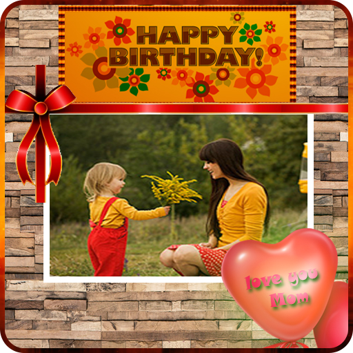 Amazon Com Birthday Photo Frames For Mom Appstore For Android