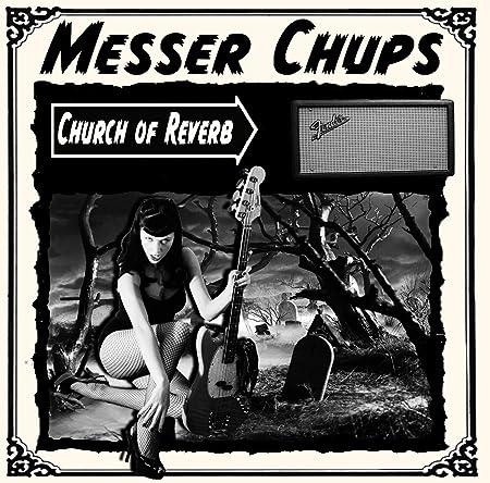 Amazon.com: Church of Reverb: Music