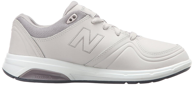 New Balance Women's WW813 Walking US|Grey Shoe B00R791JUM 8 2E US|Grey Walking 28447e