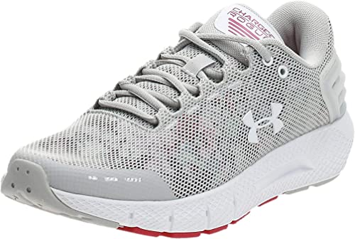 Desfiladero étnico Triturado  Under Armour Women's Charged Rogue Amp Running Shoes: Amazon.co.uk: Shoes &  Bags