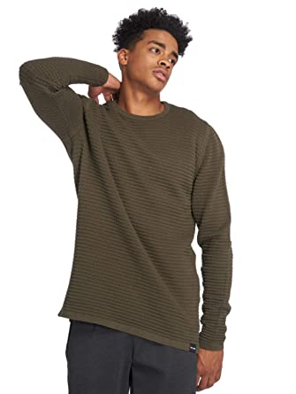 cdff7829c Only & Sons Homme Hauts/Sweat & Pull onsLukas 3D Structure: Amazon ...