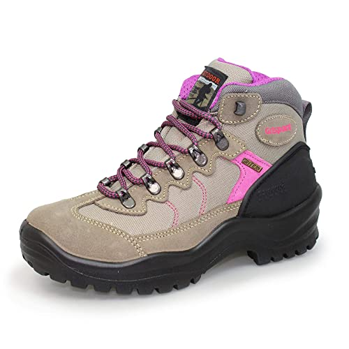 199c75afbab Grisport Womens Lady Echo Hiking Boot  Amazon.co.uk  Shoes   Bags