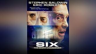 Six-Mark Unleashed