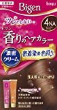 ホーユー ビゲン香りのヘアカラークリーム4NA (ナチュラリーブラウン)