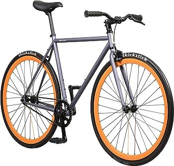 Pure Cycles Single Speed Fixie Bike
