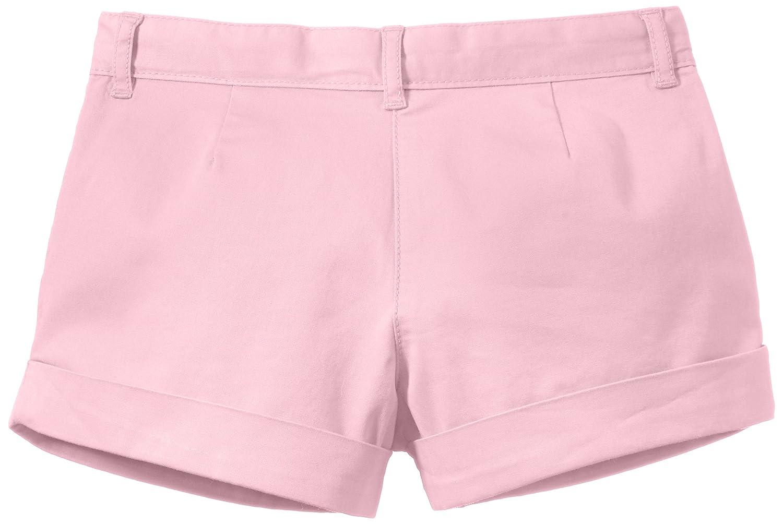 Toddler Kids Pink-3 Years Petit Bateau Shorts